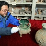 The Silk Road in the News #4: Ancient Soup from 400 BCE