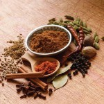 Patterns, Patterns Everywhere: Five-Spice Mixtures
