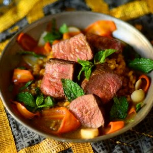 Ancient Babylonian Food Recipes