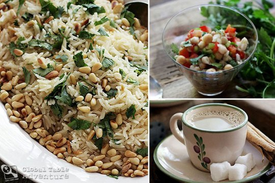 Pakistani Mixed Bean Salad Recipes — Dishmaps
